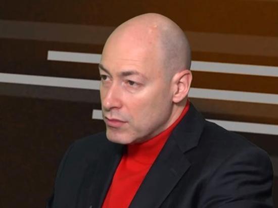 Гордон рассказал о «секретном» оружии Украины против России