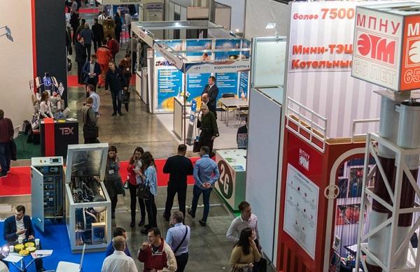 В Екатеринбурге впервые пройдет выставка TechnoPark Ural
