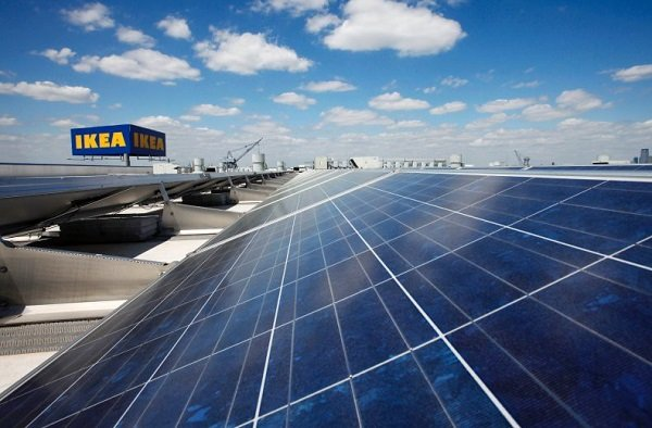 «Солар Системс» и Ingka Group реализуют в России совместные «солнечные» проекты
