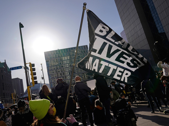 Новые расовые волнения в США вызвали вопросы о роли BLM