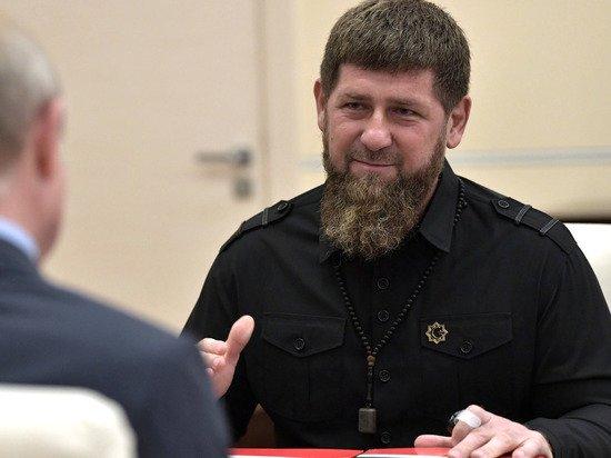 Кадыров подверг критике Навального за желание почитать Коран