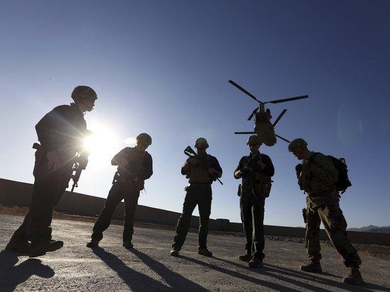 Вывод войск США из Афганистана получил оценку: «Все устали»