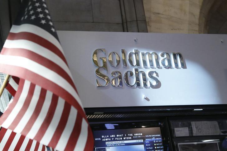 Прибыль Goldman превзошла ожидания аналитиков