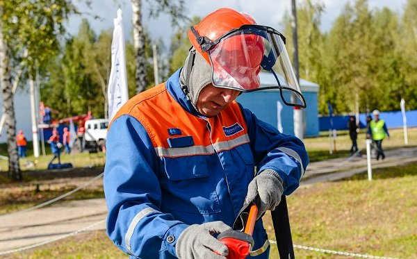 «Мособлэнерго» продолжает работы по реконструкции электросетей на территории проблемных ГО Подмосковья