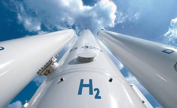 Россия заинтересована в формировании глобального рынка водородных энергоносителей