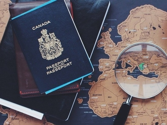 Названы лучшие и худшие паспорта для путешествий без визы