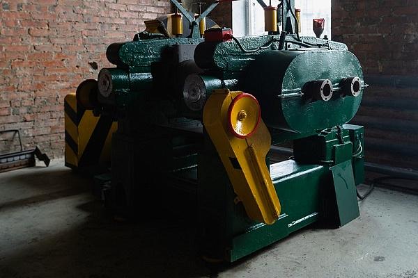 «КМЗ» модернизировал резинотехнический участок на производственной площадке в Назии