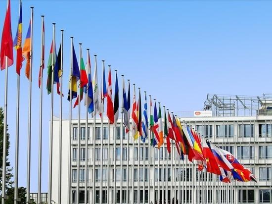 В ЕС исключили введение санкций против госдолга РФ вслед за США