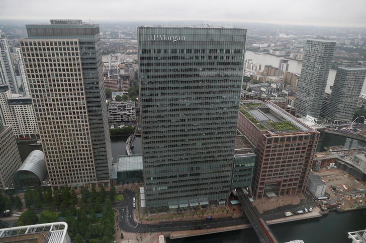 За десять лет JPMorgan направит $2,5 трлн на борьбу с изменением климата
