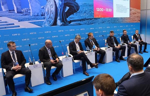 «Россети Сибирь» в 2020 году направила на закупки у субъектов МСП порядка 7,2 млрд. рублей