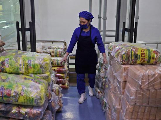 Посол в Северной Корее назвал местные цены на продукты