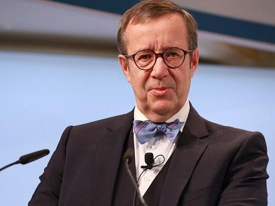 Экс-президент Эстонии потребовал закрыть от россиян Европу