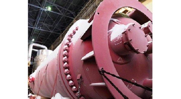 «ТКЗ» поставил теплообменное оборудование на Сургутскую ГРЭС-1
