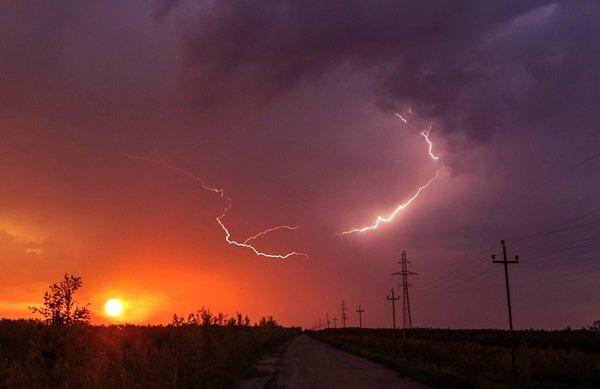 «Россети Тюмень» инвестирует 190 млн. рублей в защиту ЛЭП от молний