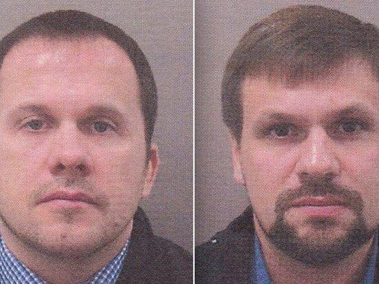 «Зачем Петрову и Боширову было взрывать военные склады в Чехии?»