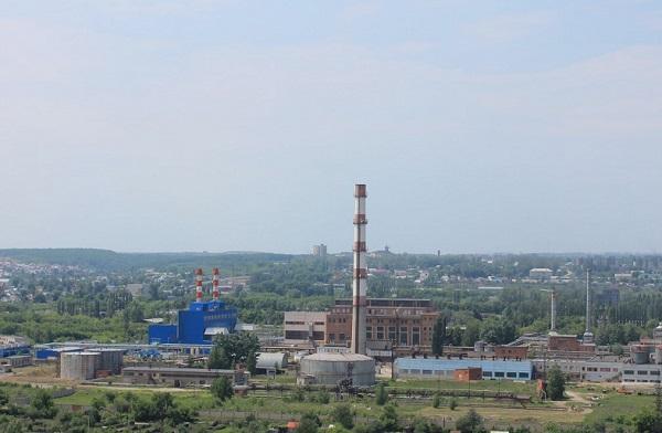 «Квадра» направит 14 млн. рублей на капитальный ремонт котла Елецкой ТЭЦ