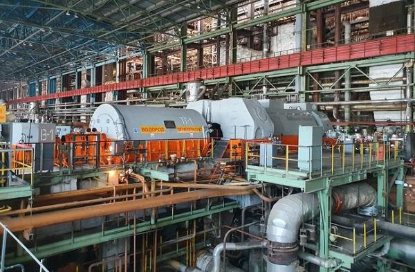 «Т Плюс» инвестирует свыше 530 млн. рублей в ТЭЦ Ульяновска