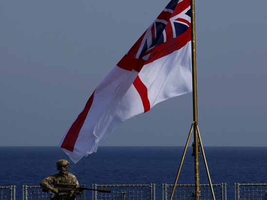 Британцы высказались о войне с Россией: «Крым – подходящее место»