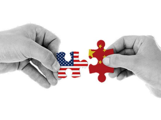 В Китае в конфликте России и США увидели посыл Пекину