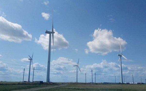 В 2020 году в мире установлен новый рекорд по вводу ветромощностей - 93 ГВт