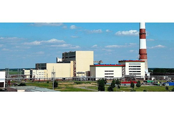 На Минской ТЭЦ-5 создают ГТЭС мощностью 300 МВт на базе шести турбин Siemens