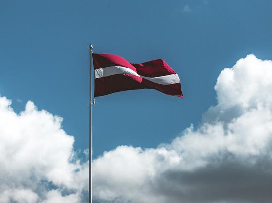 Латвия назвала