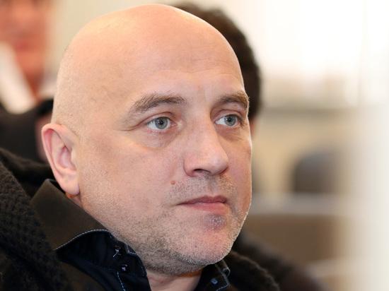 Прилепин раскрыл подоплеку переноса войны в Донбассе