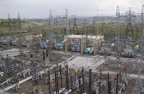 «Россети ФСК ЕЭС» направит 1 млрд. рублей на реконструкцию самой мощной в Сибири подстанции