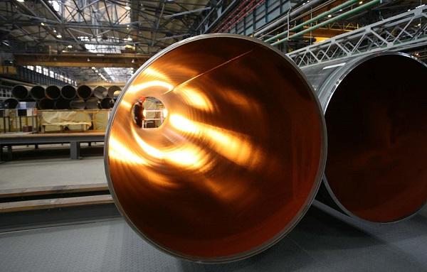 Углеродоемкая металлургическая отрасль стоит на пороге «зеленых» перемен