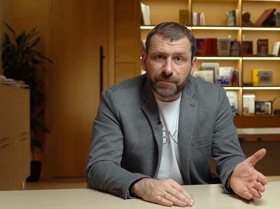 Миллиардер Рыбаков раскритиковал ипотеку:
