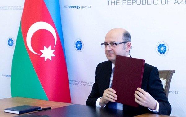 В Азербайджане будут развивать офшорную ветроэнергетику