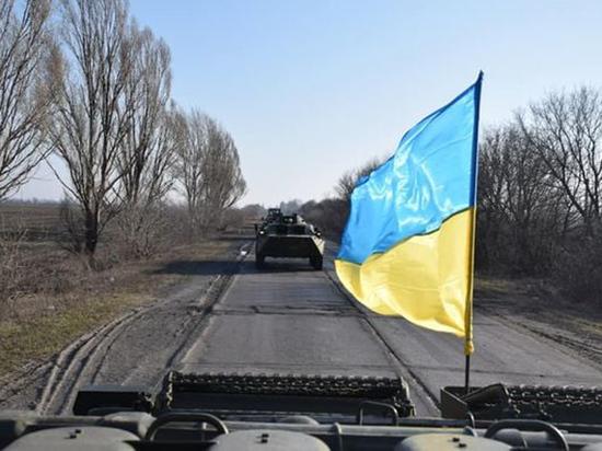 Зеленский двинул на Донбасс артиллерию «цветочной» серии
