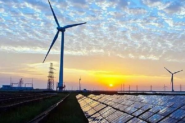 Баланс ВИЭ в объеме производства электроэнергии в России к 2035 году может составить 2-3%