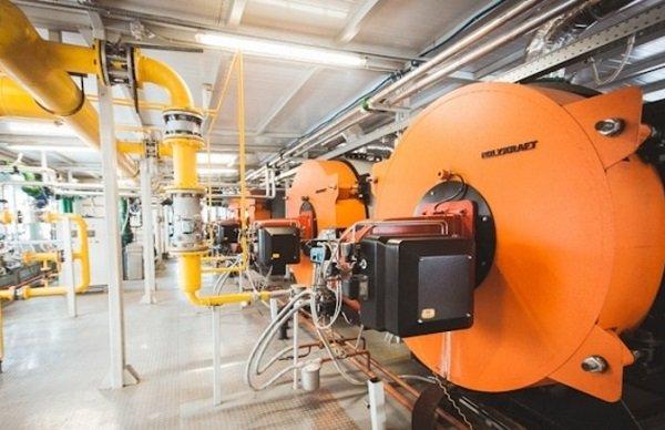 «ОТСК» направила фокус внимания на модернизацию теплоисточников