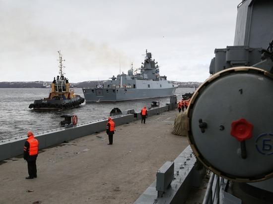 Россию включили в топ-5 по милитаристским тратам