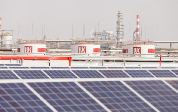 Дирекция по энергетике ЛУКОЙЛ будет заниматься развитием ВИЭ-проектов
