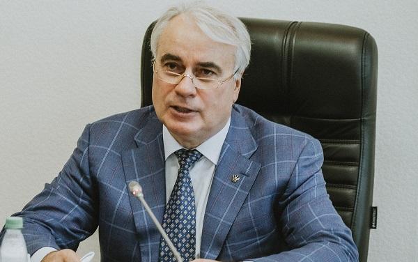 Темпы газификации регионов РФ зависят от определения источников финансирования