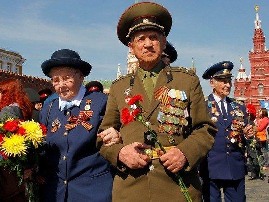 Выплата ветеранам в России оказалась в разы меньше, чем в Казахстане