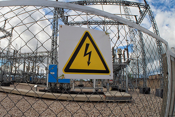 В Калининграде возбуждено уголовное дело за незаконную перепродажу электроэнергии