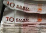 Средний курс евро со сроком расчетов