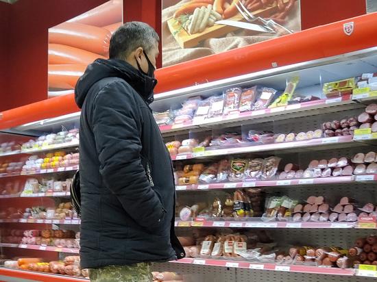 Экономисты высказались против госконтроля цен на продукты