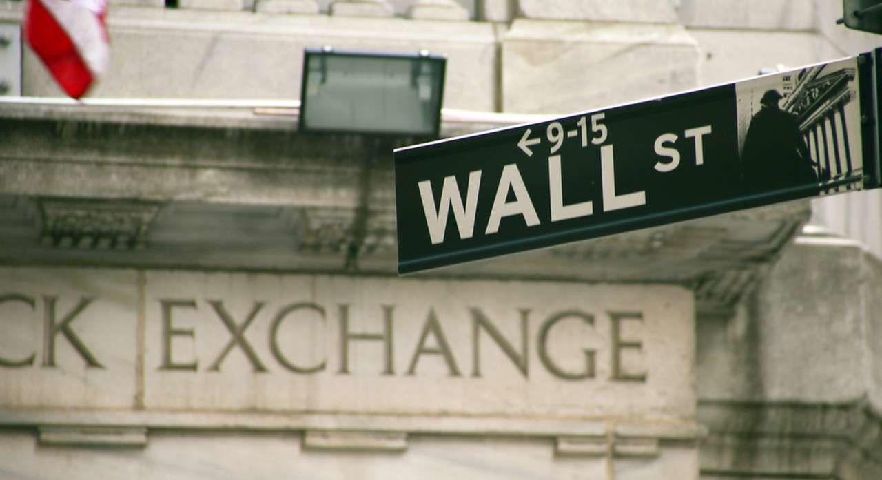 Рынок США. Позитивный негатив по экономике