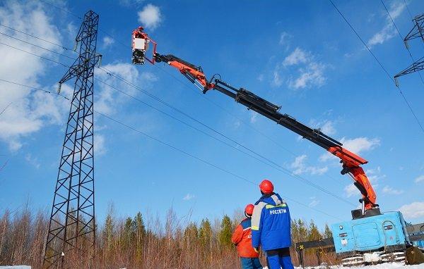 «Россети Тюмень» вложит 124 млн. рублей в ремонтную кампанию на севере Югры
