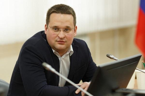 Сергей Заворин возглавил «Красноярскэнерго»