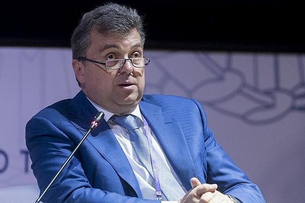 Сергей Цыб назначен статс-секретарем Госкорпорации «Ростех»