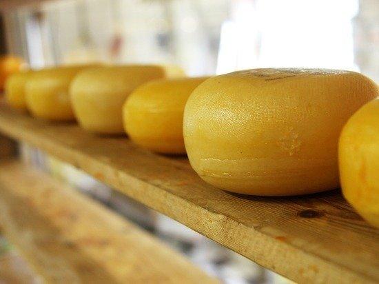 Фермеры стали массово распродавать сыр перед внедрением маркировки