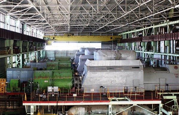 «Квадра» направила на ремонт энергоблока №2 Орловской ТЭЦ более 4 млн. рублей
