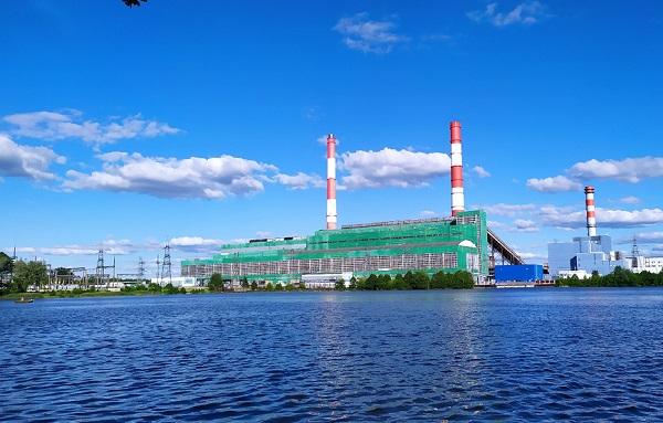 Энергоблок №4 Шатурской ГРЭС выведен в капитальный ремонт