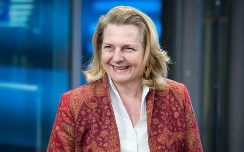 Экс-глава МИД Австрии вошла в совет директоров «Роснефти»