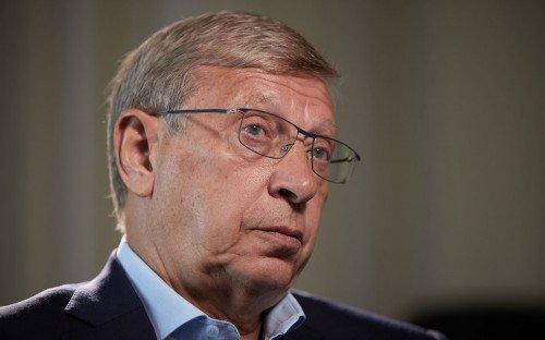 Евтушенков предложил властям изменить «правила игры» для бизнеса